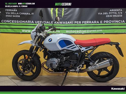 Bmw R nine T Urban GS 1200 (2020)