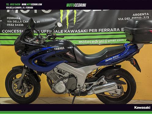 Yamaha TDM 850 (1999)