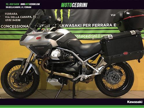 Moto Guzzi Stelvio 1200 NTX (2009)