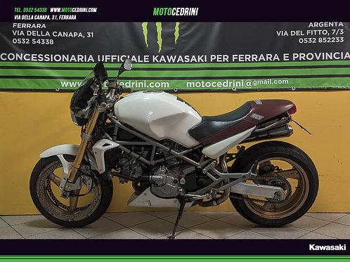 Ducati Monster 900 S4 (2001)