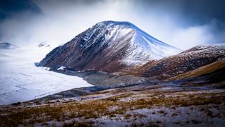 Malchin Peak