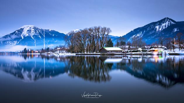 Lake Tegernsee