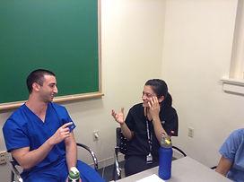 Boston Medical Spanish Classes, Spanish Classes Boston