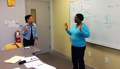 Spanish Language Classes Boston