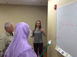 ESOL Classes in Boston!