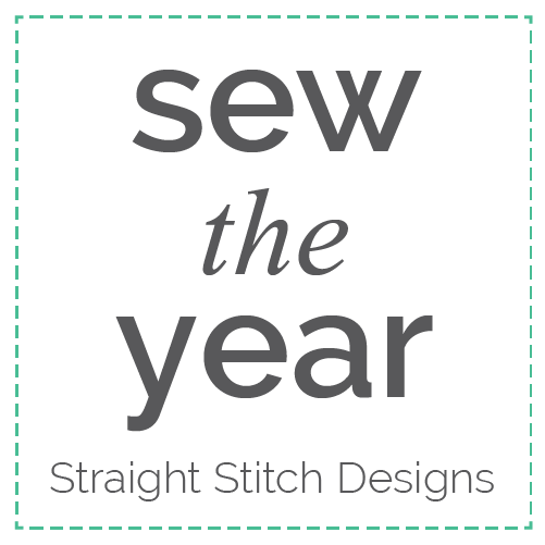 Sew the Year: April Round Up