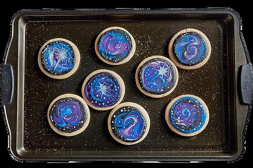 Galaxy Cookie Kits