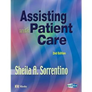 PATIENT CARE TECH BOOK