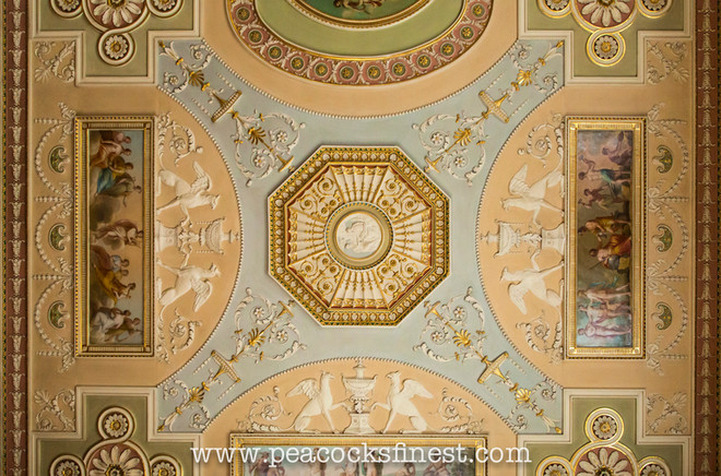 Robert Adam: The Father of British Neoclassicism