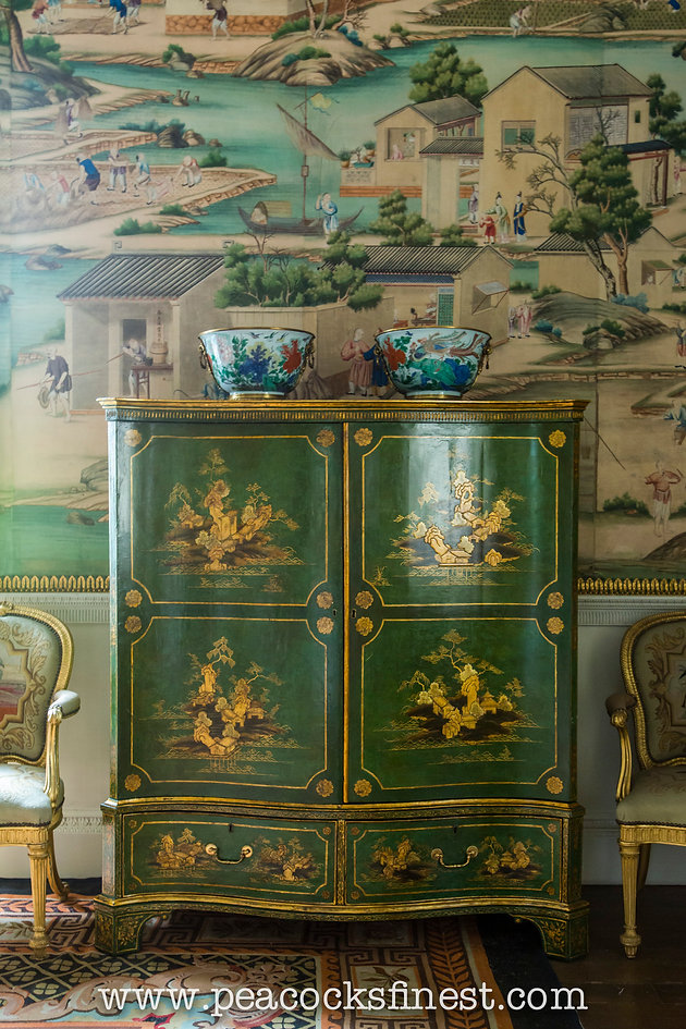 Thomas Chippendale Britain S Most Celebrated Furniture