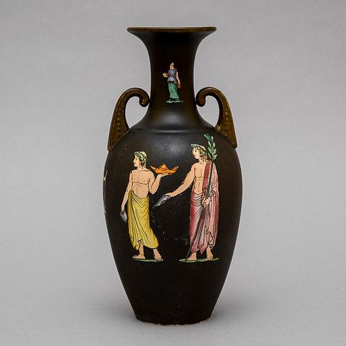 Antique Grand Tour Vase