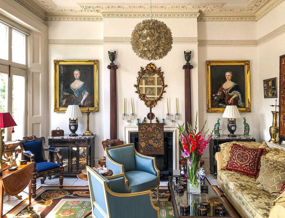 Antique Furniture Peacock's Finest London