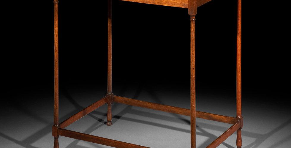 Georgian Style Spider Leg Table