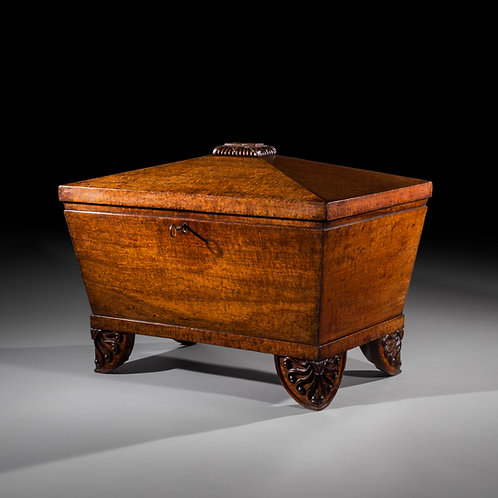 Antique Regency Champagne Cooler in the manner of Thomas Hope