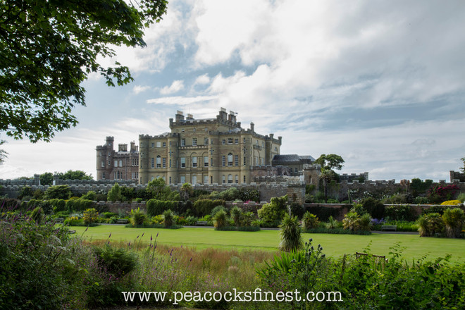 Culzean Castle: Scotland's Hidden Gem