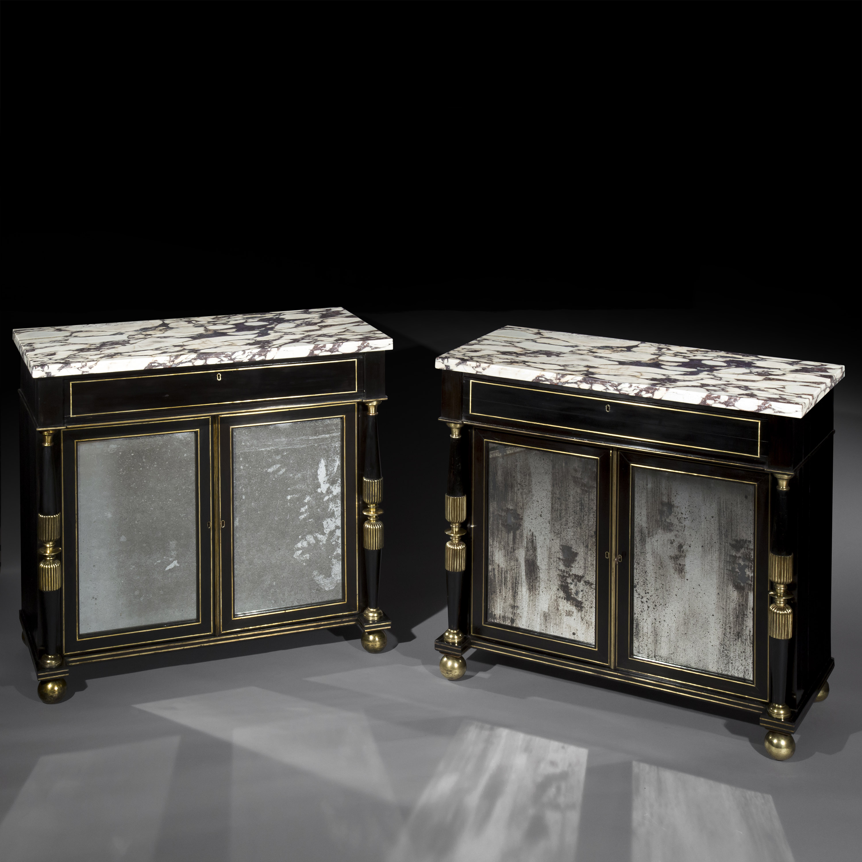 CHESTS & CABINETS