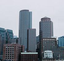Edificios de ciudad