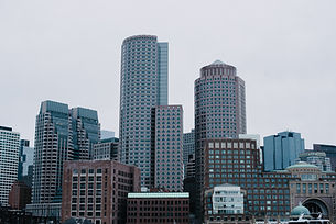 Christina Chu, Boston, Wellness