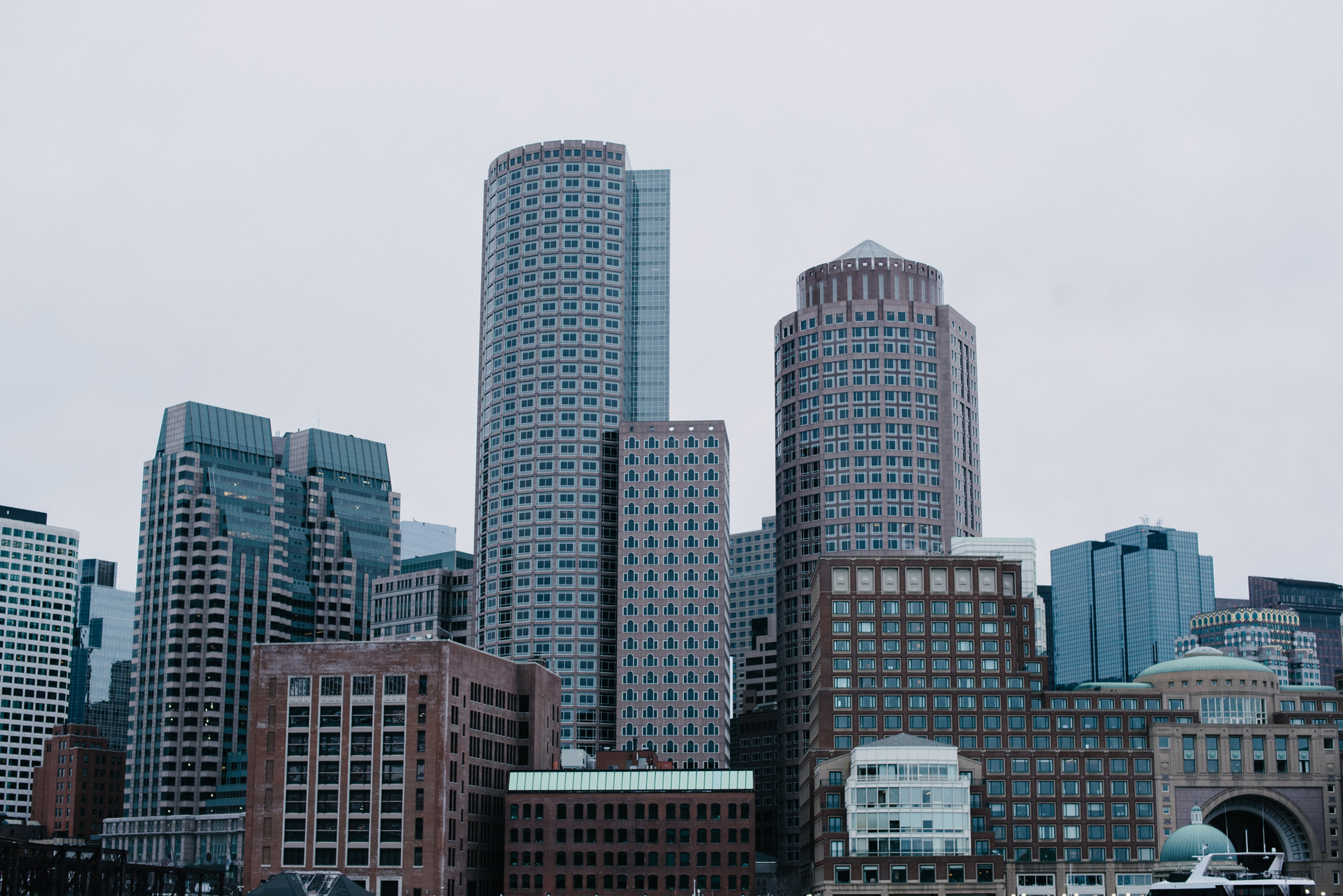 Real Estate Client Consultation