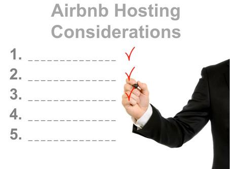 Airbnb에서 호스팅하기 전에 고려해야 할 10가지 사항 (2)