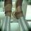 Thumbnail: סנדל בובה צבע חמרה עקב נמוך