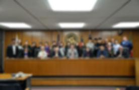 Student Exchange Group Photo.JPG