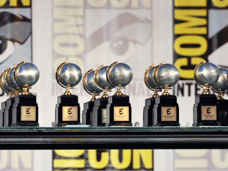 2021 Eisner Awards: And the Winners Are...