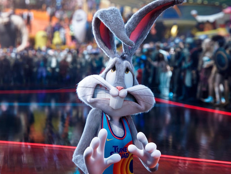 'Space Jam': Reviews are In and Critics are Split Down the Middle