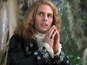 Interview With The Vampire Series Finds It's Lestat