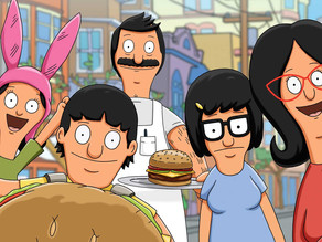 'Bob's Burgers: The Movie' Set for Memorial Day Release