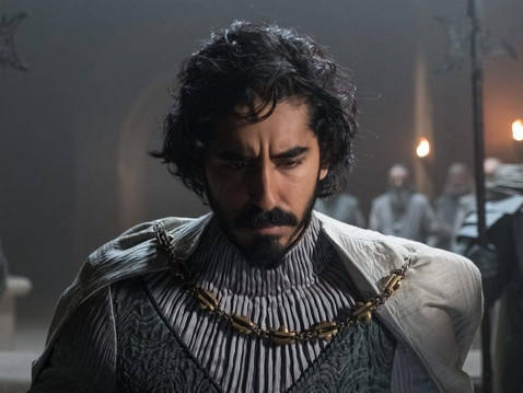 The Green Knight (2021) Review: Dev Patel Dazzles and Decapitates