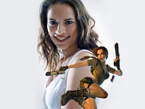 Hayley Atwell Cast as Lara Croft for 'Tomb Raider' Anime