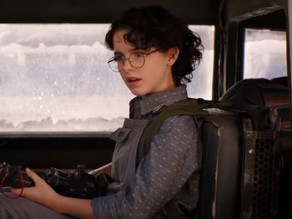 """'Ghostbusters Afterlife' REVIEWS: It's """"Very Good"""""""