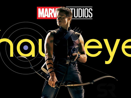 Hawkeye: First Official Photo and Release Date Announced