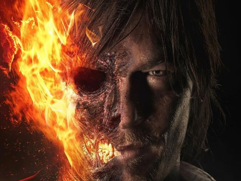 Norman Reedus Could Be Our Next Ghost Rider