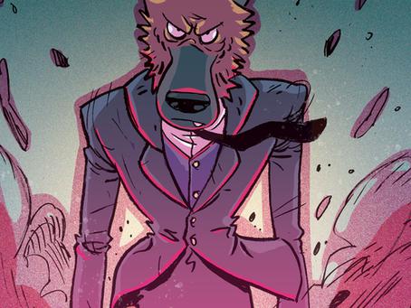 Comic Review: Man's Best Friend Seeks Revenge in 'Good Boy'