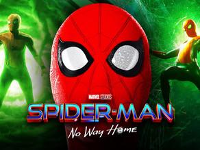 'Spider-Man: No Way Home' TRAILER: Coming Monday?