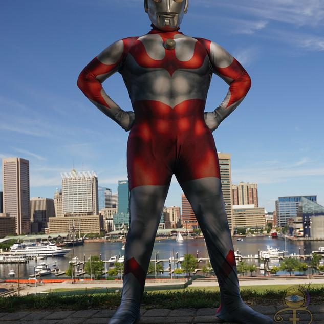 Shodai Ultraman