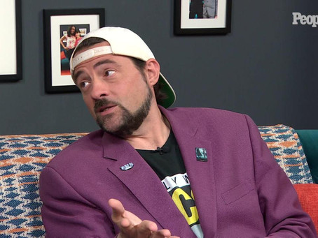 Kevin Smith Talks About His Plans for 'Clerks III'