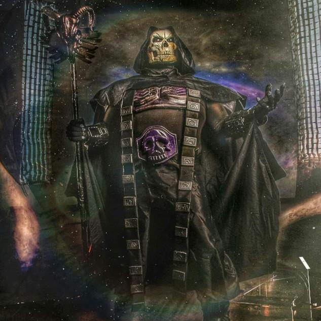 87 Skeletor