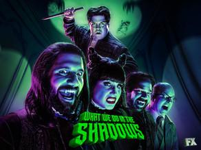 'Shadows' Renewed for Season 4, New Trailer Released