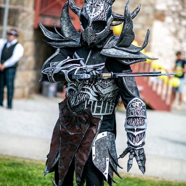Dadric Armor
