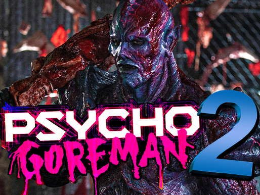 'Psycho Goreman' Director Teases More To Come