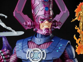 Last Day to Buy the HUGE Galactus Figure from Hasbro