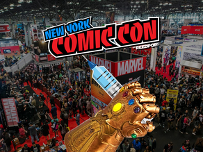 New York Comic Con Now Requiring Full Vaccination