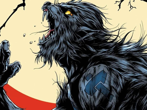 Kevin Smith Says Marvel Has Plans for Werewolf By Night