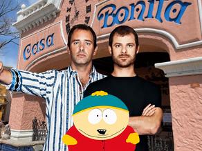 'South Park' Creators Buy Failing Restaurant, Casa Bonita