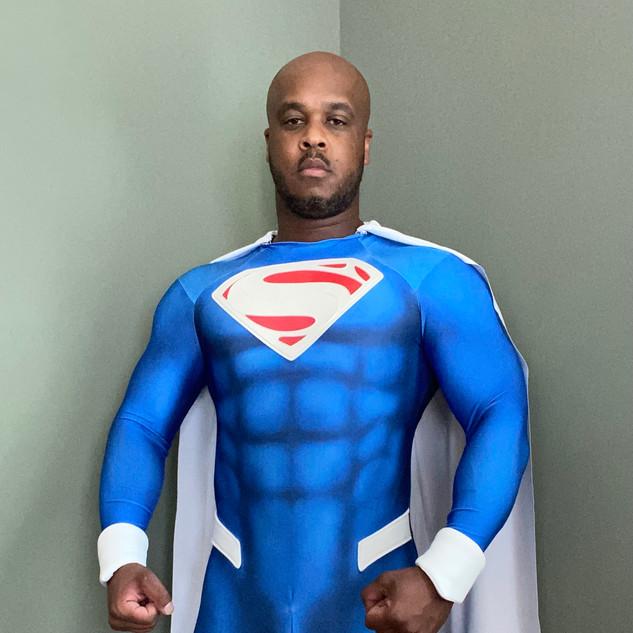 Val Zod Superman