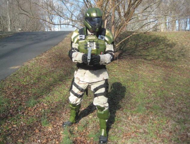 Halo 3 Pilot