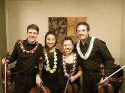 University of Hawaii Residency
